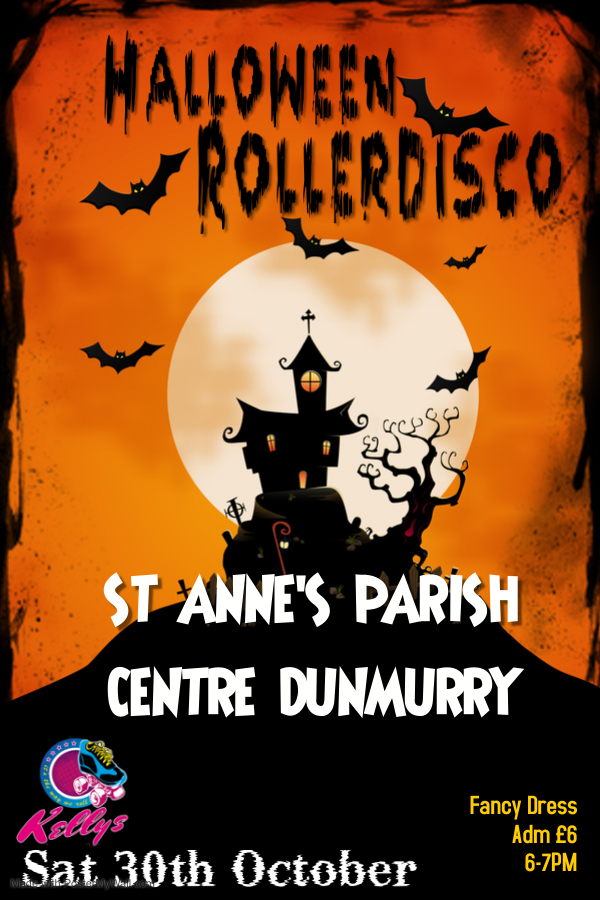 Copy of Halloween Poster - Made with PosterMyWall (1)
